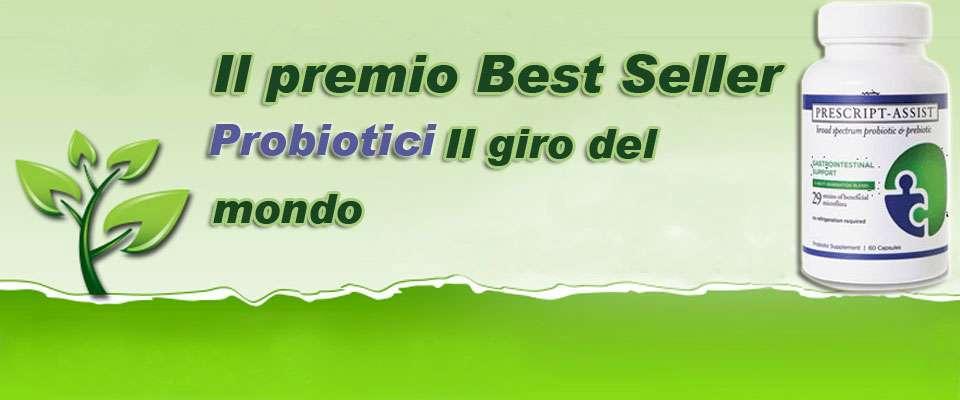 Probiotici Prescript Assist