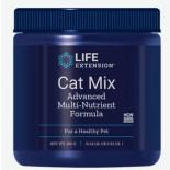 Cat Mix Advanced Multi-Nutrient Formula (100 Gram) - Life Extension
