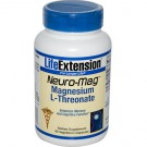 Life Extension, Neuro-Mag, Magnesium L-Threonate, 90 Veggie Caps