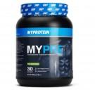 Mypre - Miscela pre-workout esplosivo -  limonata di lampone - 500g - MyProtein