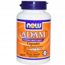 Now Foods, Adam Superior Men's Multi, 90 Veg Caps