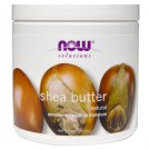 Now Foods, Solutions, Shea Butter, 7 fl oz (207 ml)