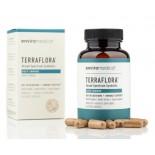 Terraflora Synbiotica (60 capsule)-EnviroMedica