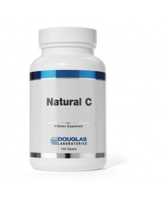 Naturale C 1000 mg -250 compresse - Douglas Laboratories