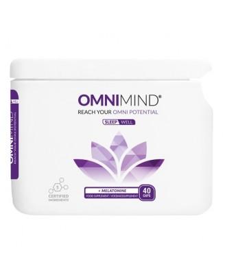 OmniMind (45 Capsules) - OmniMind