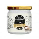 Natural Coconut Oil Extra Virgin (325 ml) - Royal Green