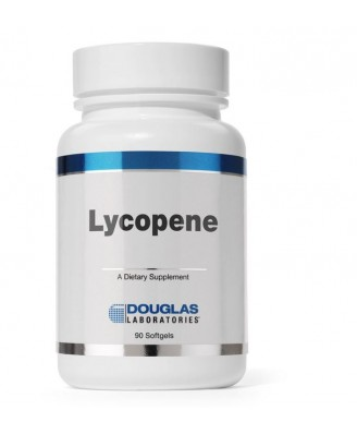 Licopene 5mg Softgel (90 capsule) - Douglas Laboratories