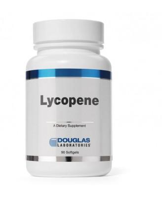 Licopene 5mg Softgel (90 capsule) - Douglas Laboratories