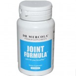 Dr. Mercola, Premium Supplements, Joint Formula, with HA plus BiovaFlex, 30 Capsules