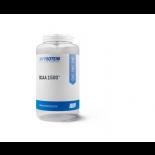 BCAA 1500, senza aroma , vaschetta , 120 compresse  - MyProtein