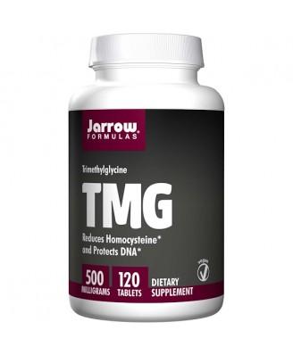 TMG Trimethylglycine 500 mg (120 tablets) - Jarrow Formulas