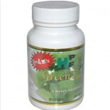 Healthy Origins, Green T 4,000, Caffeine Free, 60 Capsules