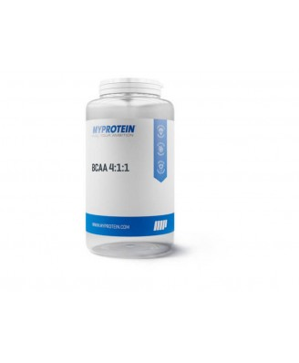 BCAA 4:1:1 -180 Compresse - MyProtein
