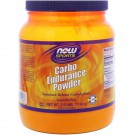 Carbo Endurance Powder (1134 gram) - Now Foods