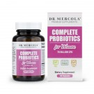Complete Probiotics for Women (70 Billion CFU) (60 Capsules) - Dr. Mercola