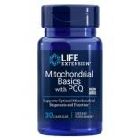 Ottimizzatore energetico mitocondriale con BioPQQ, 120 capsules, Life Extension