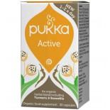 Organic Active – 30 caps – Pukka