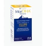 MorDHA Prenatal (60 Capsules) - Minami