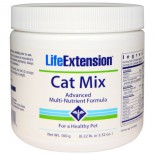Cat Mix Advanced Multi-Nutrient Formula (100 Gram) - Life Extension