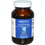 KingChlorella 600 Chewable Tablets - Allergy Research Group