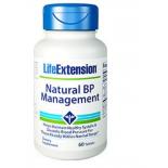 Natural BP Management  - 60 Compresse - Life Extension