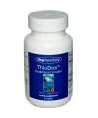 ThioDox Glutathione Complex 90 Tablets - Allergy Research Group