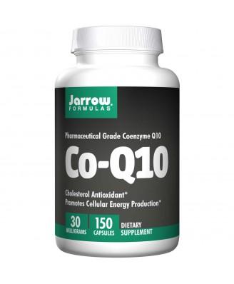 Co-Q10 30 mg (150 Capsules) - Jarrow Formulas