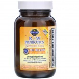 RAW Probiotics - Ultimate Care (30 Vegetarian Capsules) - Garden of Life