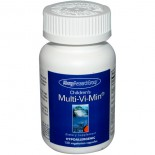 Multi-Vi-Min 150 Veggie Caps - Allergy Research Group