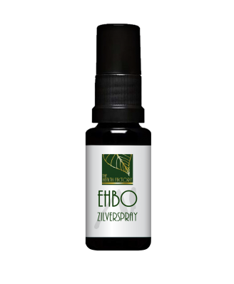 Nano Silver EHBO spray (15 ml) - Health Factory