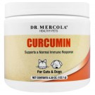 Curcumin for Cats and Dogs (122 gram) - Dr. Mercola