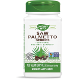 SAW PALMETTO BESSEN 585 MG (100 CAPSULES) - NATURE'S WAY