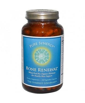 The Synergy Company, Bone Renewal, 150 Veggie Caps