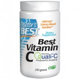 Doctor's Best, Best Vitamin C Powder, 8.8 oz (250 g)