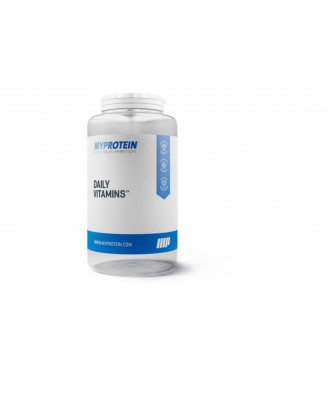 Vitamine Multi vitamina quotidiana - 60 Tabs - MyProtein