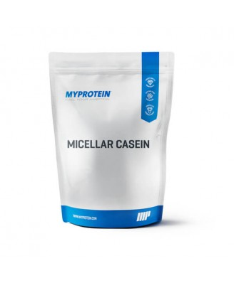 Micellar Casein 1kg, Strawberry - MyProtein