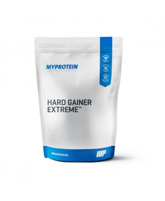 Hard Gainer Extreme, Chocolate Smooth, Pouch, Size: 2.5kg - MyProtein
