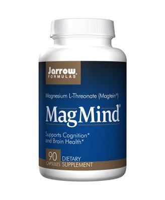 MagMind (90 Capsules) - Jarrow Formulas