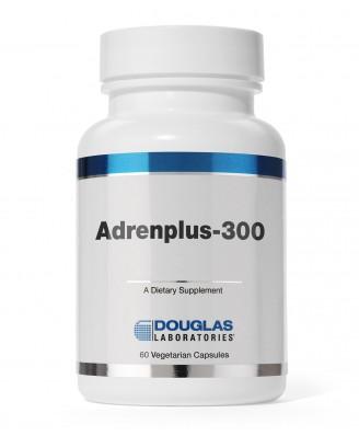Douglas Laboratories,Adrenplus-300 - 120 Capsules