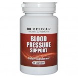 Supporto di pressione sanguigna (30 capsule) - Dr. Mercola