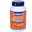 Estratto di Boswellia 250mg (120 Veg Caps) - Now Foods