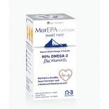 MorEPA Platinum (60 Capsules) - Minami