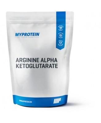 Arginine Alpha Ketoglutarate Instantised - 250G - MyProtein