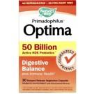 Nature's Way, Nature's Way, Primadophilus Optima equilibrio digestivo, 50 miliardi, rilascio ritardato 30 Veggie Caps