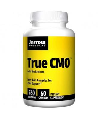 True CMO 760 mg (60 Capsules) - Jarrow Formulas