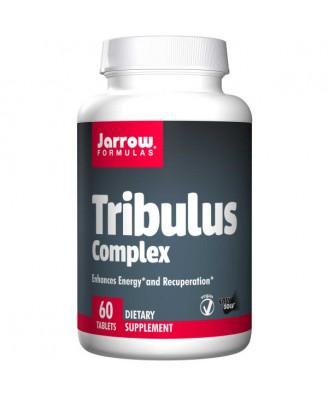 Tribulus Complex (60 Tablets) - Jarrow Formulas