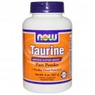 Taurine Pure Powder (227 gram) - Now Foods