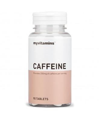 Caffeine (30 Tablets) - Myvitamins