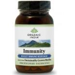 Formula di immunità (90 Veggie Caps) - Organic India