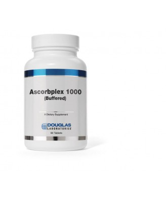 Ascorbplex ® 1000 Buffered) - (180 compresse) - Douglas Laboratories